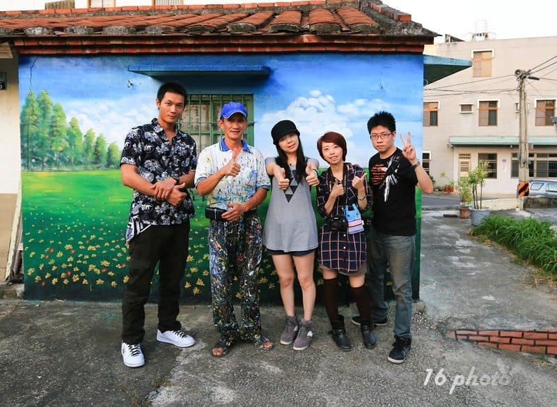 A-Tainan-Guanmiao-Painted-Village-23