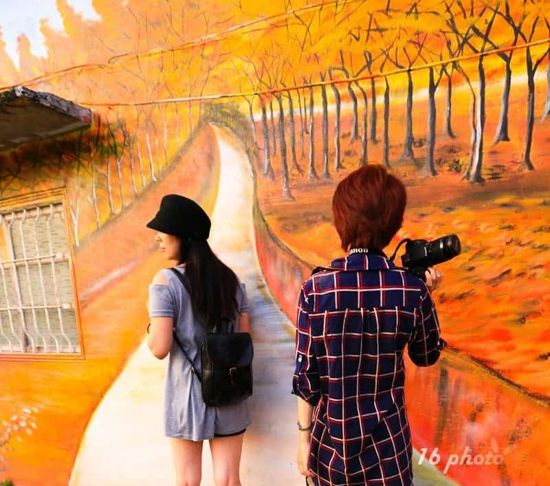 A-Tainan-Guanmiao-Painted-Village-30