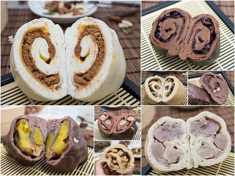 Simple-bread